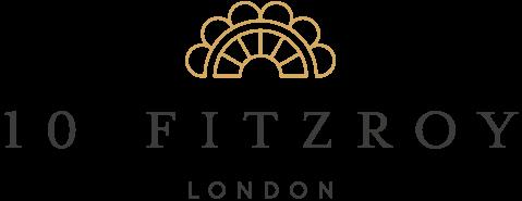 10 Fitzroy Retina Logo